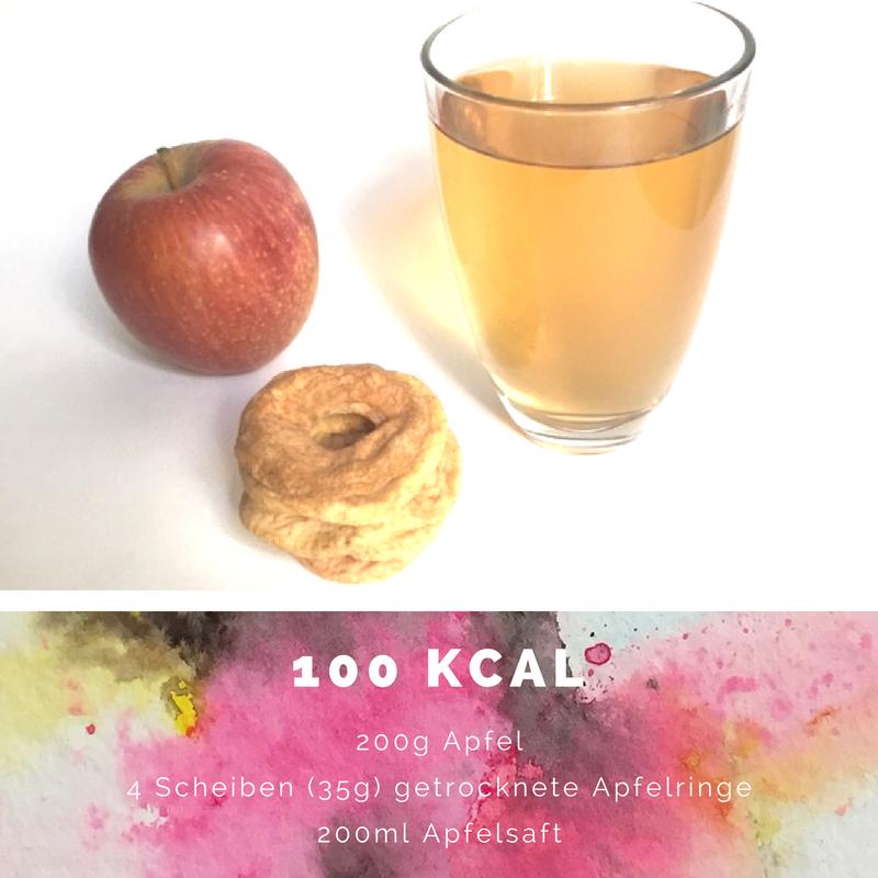 100 Apfel