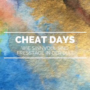 Cheat Days